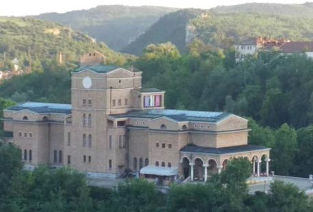 Free Veliko Tarnovo Walking Tours