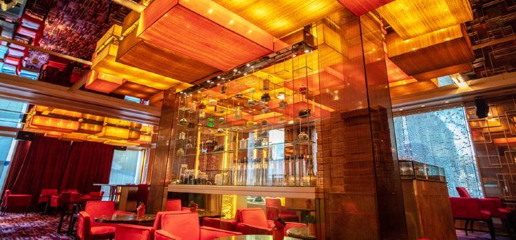 Jiu Xiao Yun Wai ( Shangri-La Restaurant)1