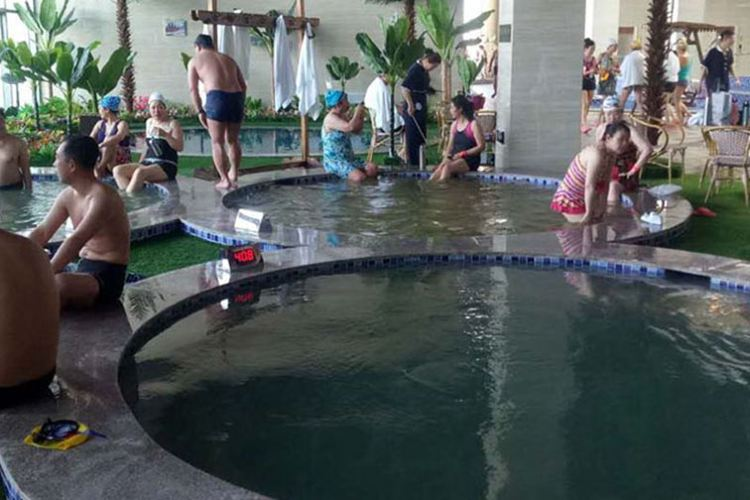 Water Cube Hot Spring Town4