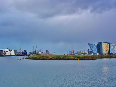 Titanic Day Tours from Dublin