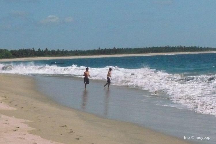 Las Peñitas Beach3