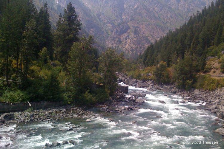 Wenatchee National Forest2