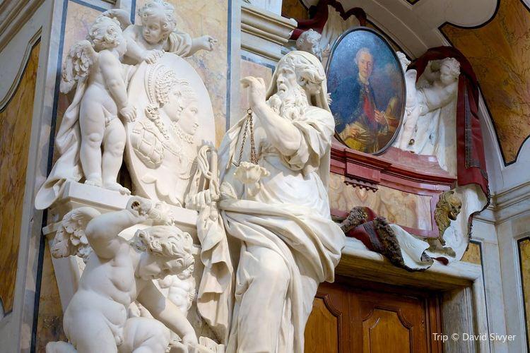 Museo Cappella Sansevero1