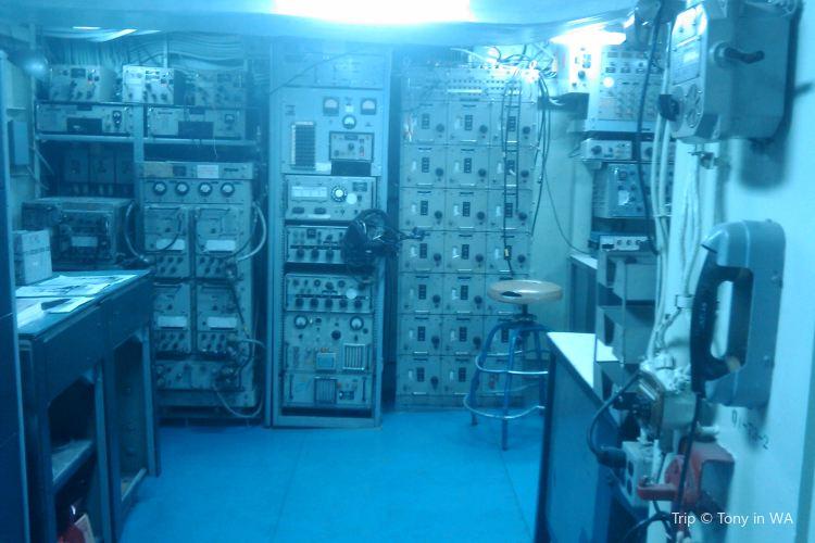 USS Turner Joy Museum Ship