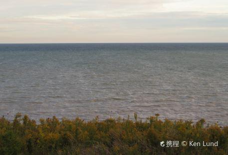 North Point Nature Preserve
