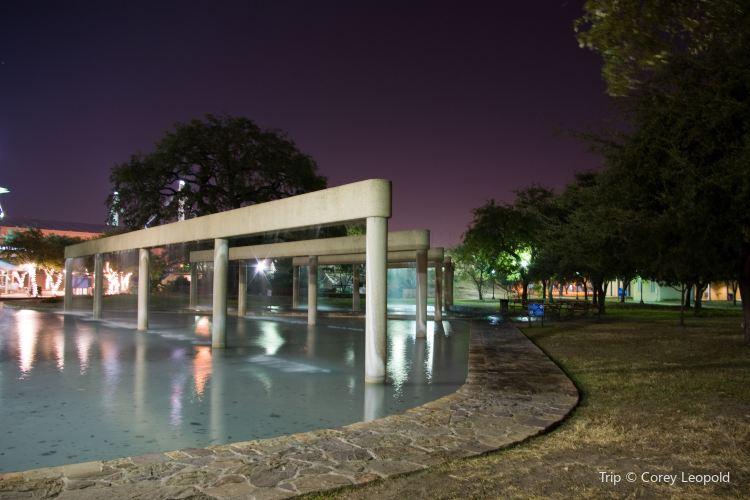 Hemisfair Park1