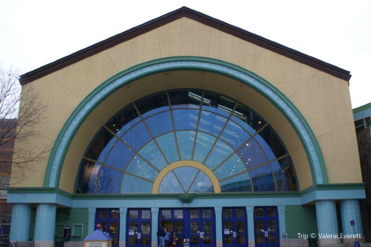 Children's Museum of Denver1