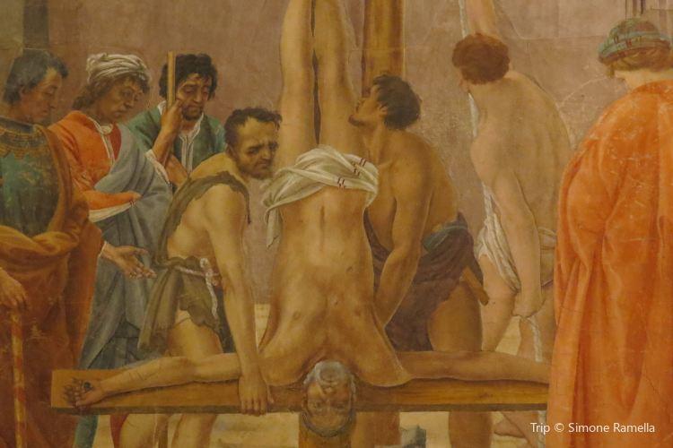 Cappella Brancacci2