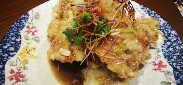 櫻花墅朝鮮族風味餐廳(解放北路店)1