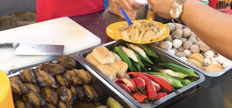 Abdul Chalet Restaurant2