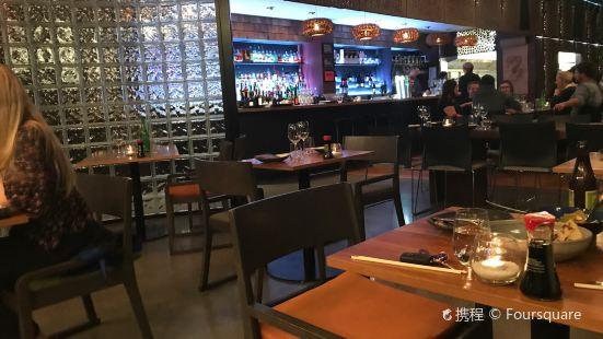Macau Bar Kitchen and Lounge