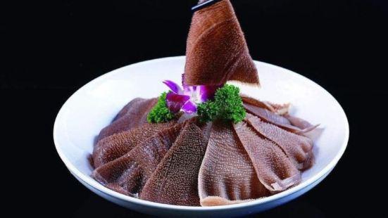 沸騰天下麻辣涮涮鍋(華百店)