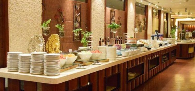 青城豪生國際酒店(瑪雅西餐廳)3