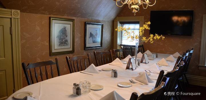 Merrick Inn Restaurant2