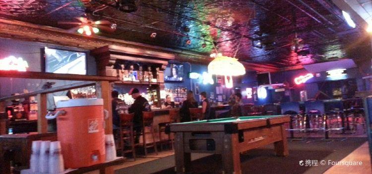 The Alaskan Bar