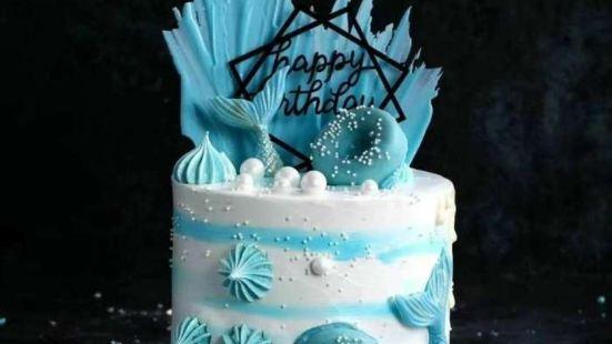 幸福原味蛋糕房