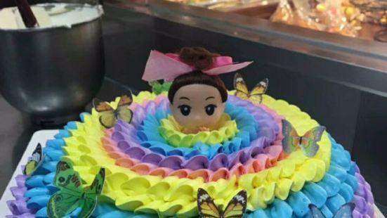 Angelia安旗蛋糕店