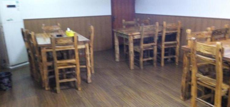 童爐鍋生態餐廳2