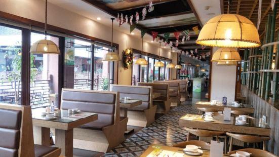 禾田下生態餐廳(華天城店)