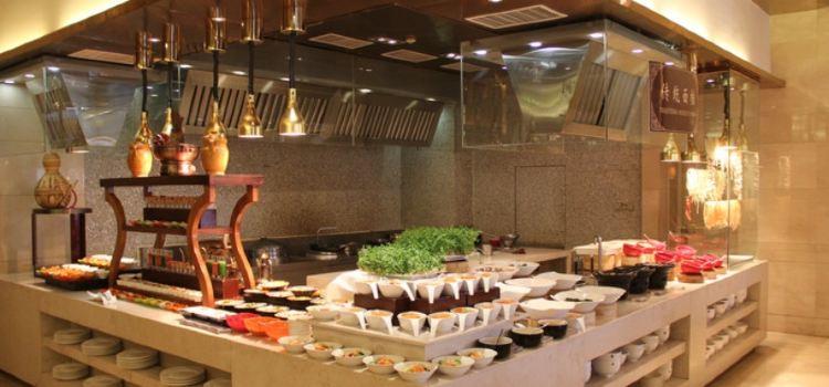 深業麗笙酒店餐廳1