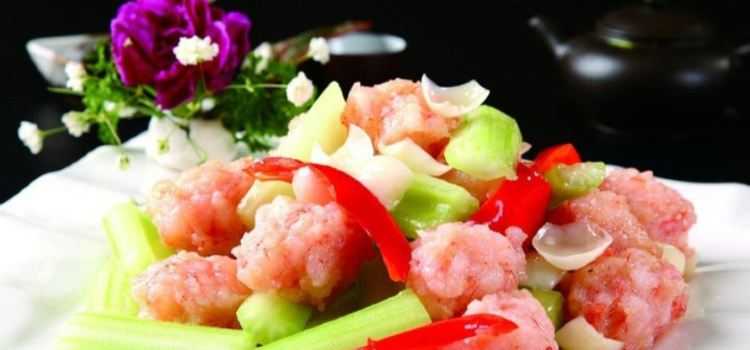 粵藏情港式茶點餐廳1