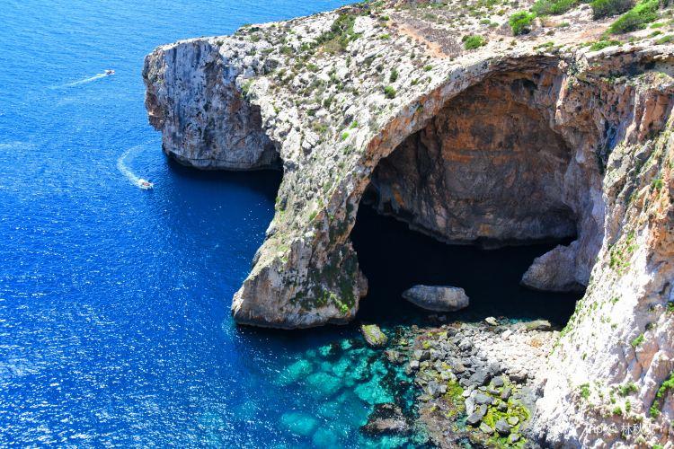 Blue Grotto (Il-Hnejja)3
