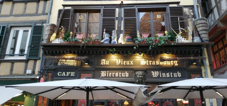 Au Vieux Strasbourg2