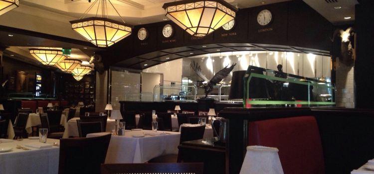 LongHorn Steakhouse1