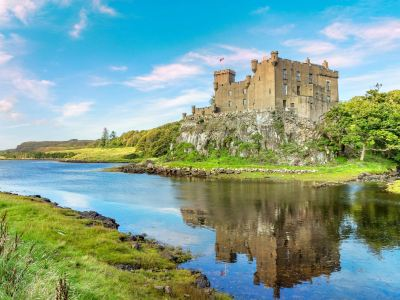 鄧韋根城堡