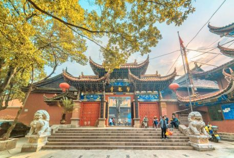 Panlong Temple