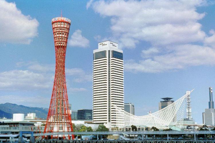 神戶港燈塔