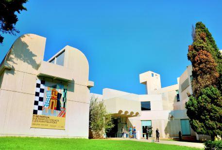 米羅美術館