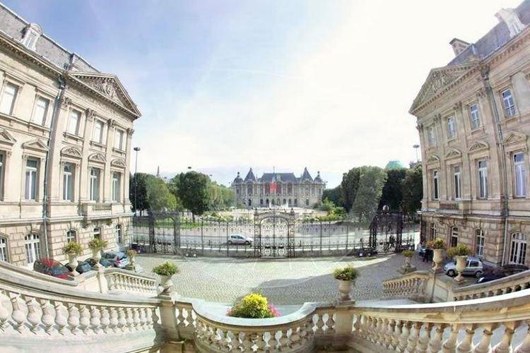 Palais de la Prefecture