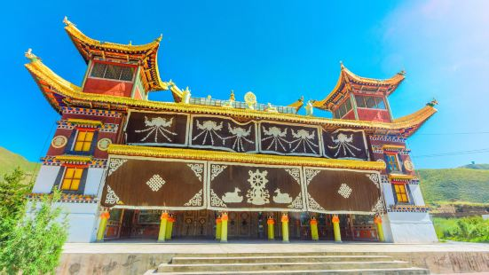 Chanding Temple