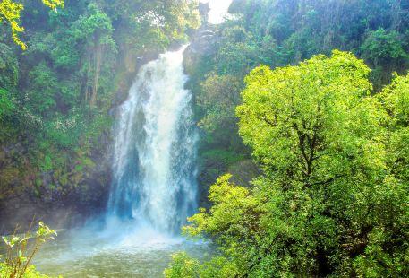 Dieshuihe Waterfall