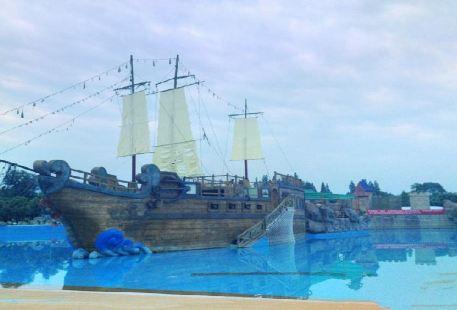Shuitianhuayue Water Amusement Park