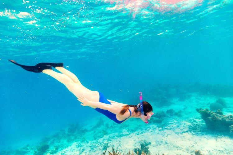 Doljo Beach Diving