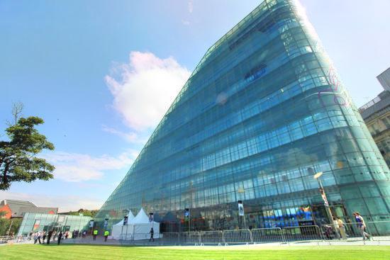 國家足球博物館