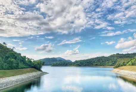 Songtao Reservoir
