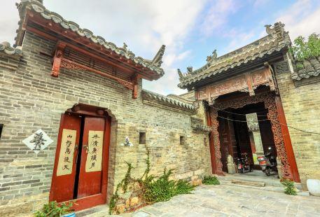 Hubushan Ancient Architectural Complex