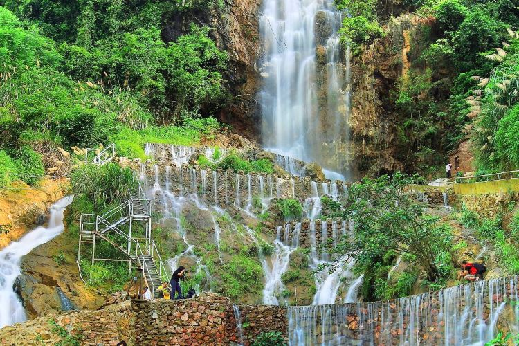 Dayunwu Mountain Tourist Zone