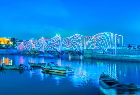 Qingdao Haishang Jianianhua Theme Amusement Park