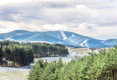 Mountain Tornik