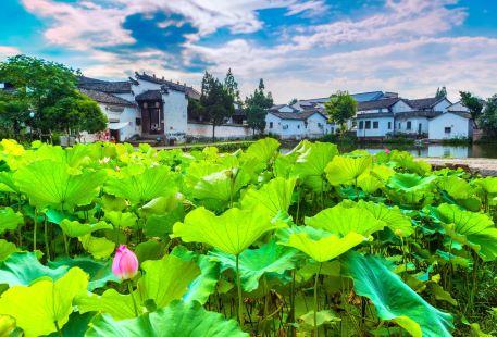 Lanxi Ancient City
