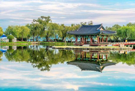 Seodong Park