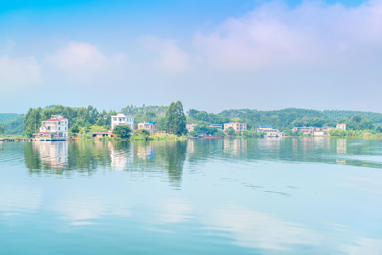 Xijin Lake