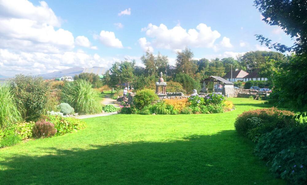 Inverewe Garden & Estate
