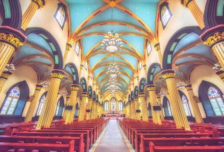 Fanchuanpu Catholic Church