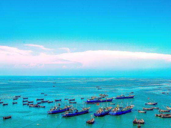 Shengshan Fishing Port
