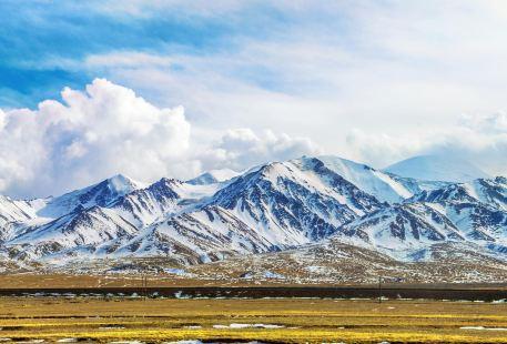 Kunlun Mountain Pass